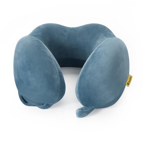 英国蓝旅u型枕记忆棉护颈枕汽车枕旅行出差必备品 亚博在线登陆yabovip19