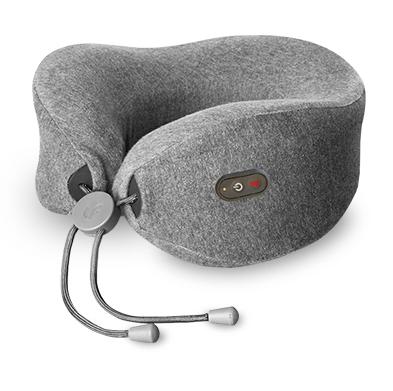 乐范电动颈椎按摩器颈部u型按摩枕电动加热护颈仪 亚博在线登陆yabovip19