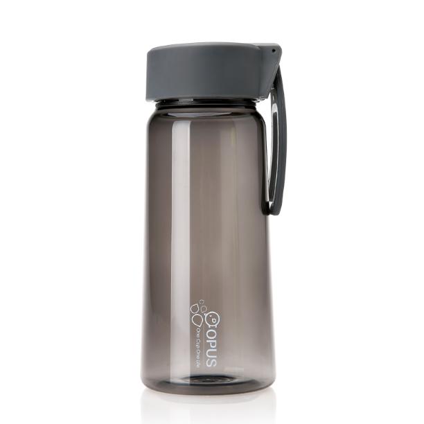 随手杯超轻运动果汁杯Tritan材质500ml便携拎手水杯亚博在线登陆yabovip19