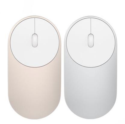 小米无线鼠标蓝牙办公家用便携鼠标 印logo企业展会活动亚博在线登陆yabovip19