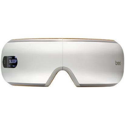 倍轻松眼部按摩器无线可折叠护眼仪iSee4 福利亚博在线登陆 年会亚博在线登陆