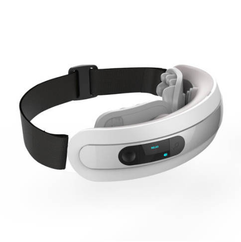 SKG眼部按摩仪4301智能护眼仪器舒缓解眼疲劳 年会亚博在线登陆
