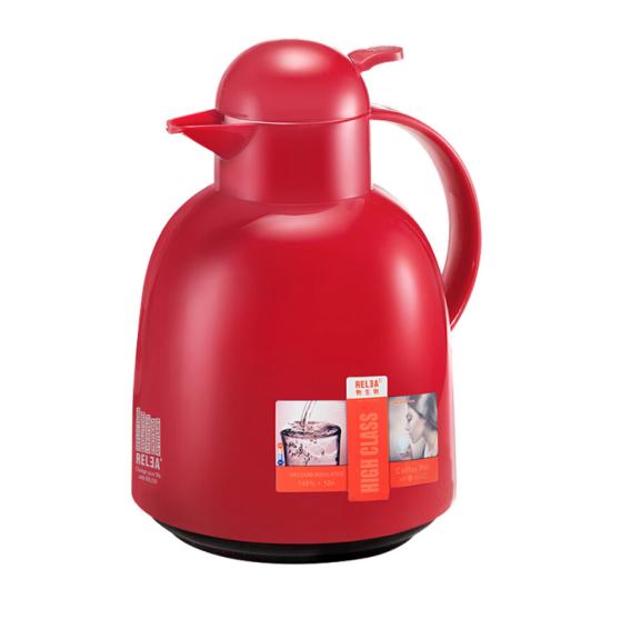 物生物欧式保温壶 家用热水壶大容量暖水瓶 活动亚博在线登陆 福利亚博在线登陆