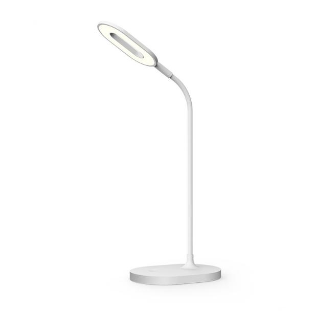 幻响 LED护眼灯书桌台灯D5床头智能阅读充电读书灯 展会亚博在线登陆