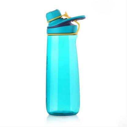 artiart运动水壶水杯塑料水杯大容量户外运动便携水杯 亚博在线登陆yabovip19