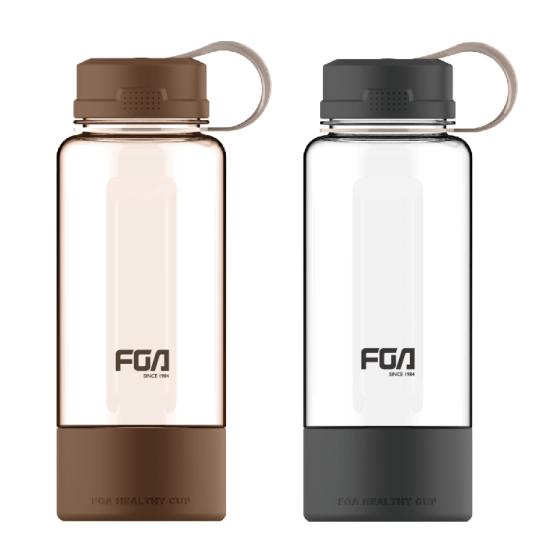 富光大容量塑料杯便携防漏太空杯户外运动水杯水壶 促销亚博在线登陆