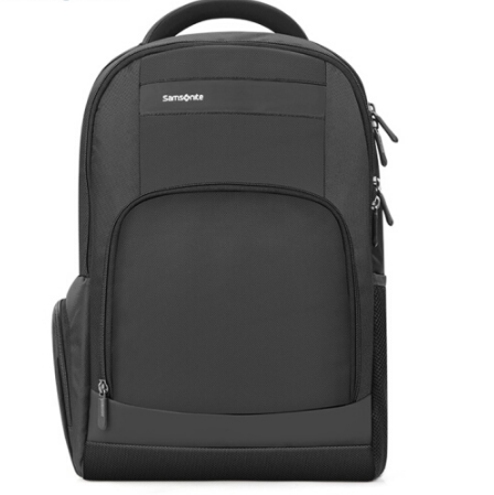 新秀丽双肩背包电脑包14寸笔记本包旅行包新品 员工年会亚博在线登陆