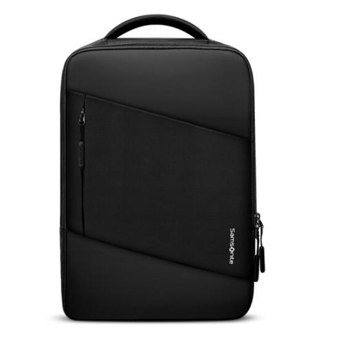 新秀丽双肩包商务背包大容量双肩包防水电脑包旅行包 银行亚博在线登陆