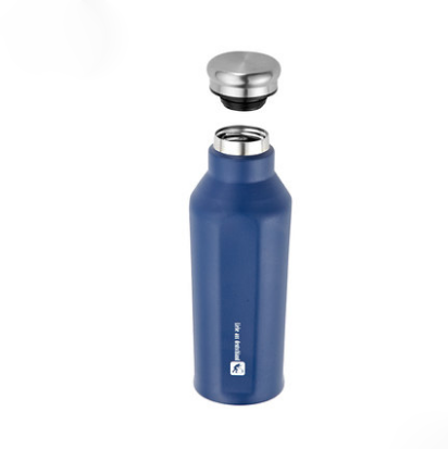 德国司顿运动保温杯350ml 浅蓝色 企业活动亚博在线登陆yabovip19可印logo