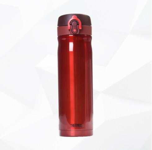 膳魔师不锈钢真空保温杯泡茶杯车载杯JMY-500ml印logo商务亚博在线登陆