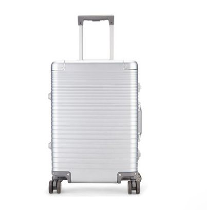 外交官铝镁合金拉杆箱20英寸登机箱YH-7752银行亚博在线登陆 活动亚博在线登陆