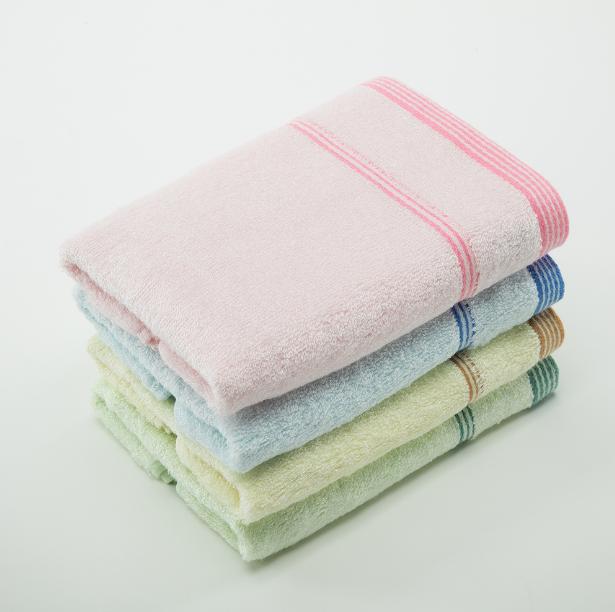 竹纤维单条装毛巾面巾糖果毛巾柔软吸水抗菌毛巾 展会活动亚博在线登陆