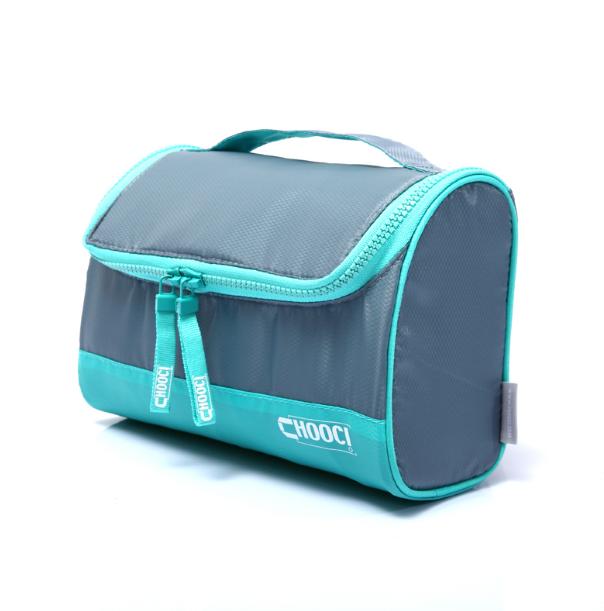 CHOOCI旅行洗漱包防泼手提包旅行收纳可印logo 医疗展会亚博在线登陆