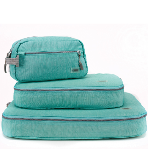 旅行收纳套装三件套大号衣物袋小号衣物袋手拎洗漱包 展会亚博在线登陆