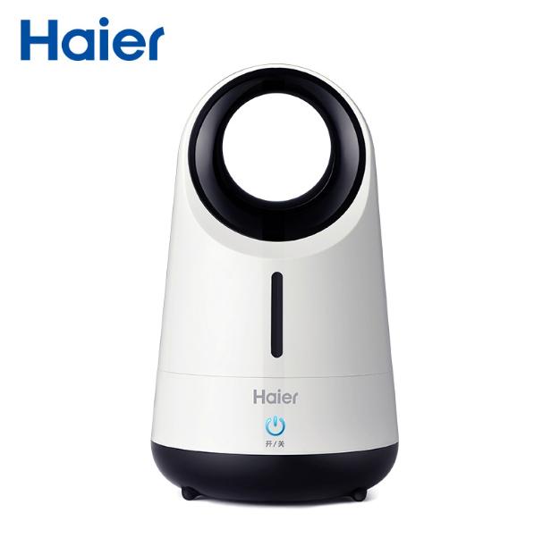海尔空气净化迷你加湿器SCK-PJ8003A企业亚博在线登陆团购 福利亚博在线登陆