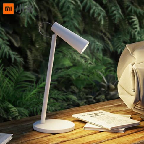 小米可充电式LED台灯米家卧室家用轻巧便携无线 展会亚博在线登陆yabovip19