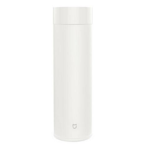 小米保温杯米家316不锈钢保温杯500ML印logo展会亚博在线登陆 商务亚博在线登陆