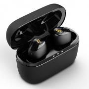 漫步者TWS 2蓝牙耳机 真无线 迷你双耳 运动款 商务亚博在线登陆yabovip19