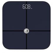 华为 CH18智能体脂秤 体重秤脂肪秤蓝牙led显示 亚博在线登陆yabovip19