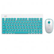 富德 G1500无线鼠标键盘套装 超薄静音键鼠 亚博在线登陆yabovip19
