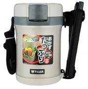虎牌LWU-B17C 1.7升保温饭盒 真空多层保鲜盒 亚博在线登陆yabovip19