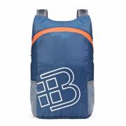 维仕蓝 倾风轻量折叠背包WB1181-B 亚博在线登陆yabovip19