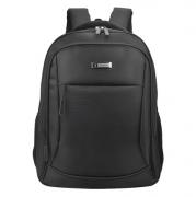 双肩包 背包 商务休闲电脑包 黑色 商务亚博在线登陆yabovip19