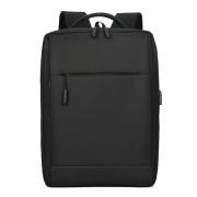恒源祥(HYX)简约都市双肩包 HYX0516 背包  商务亚博在线登陆