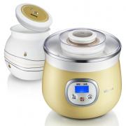 小熊 SNJ-530酸奶机家用 陶瓷内胆 定时 福利亚博在线登陆yabovip19