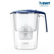 倍世(BWT)净水壶 滤水壶 智镁系列 3.6 L 企业福利亚博在线登陆