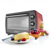 九阳 电烤箱23L多功能家用烘焙烤箱 KX23-J885 员工福利亚博在线登陆