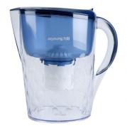 九阳 净水器 家用 净水壶 滤水壶3.2升 JYW-B01A 福利亚博在线登陆