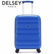 DELSEY 法国大使 拉杆箱 20寸 3022 登机箱 亚博在线登陆yabovip19 团购