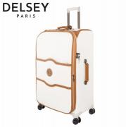 DELSEY法国大使 拉杆箱 登机箱 1770 20寸 银行亚博在线登陆yabovip19