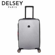 DELSEY 法国大使 拉杆箱 行李箱 0458 22寸 商务亚博在线登陆yabovip19