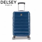 DELSEY法国大使 拉杆箱20寸 3169系列旅行箱 年会亚博在线登陆yabovip19