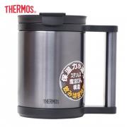 膳魔师 咖啡杯 保温杯 280ml 把手泡茶杯 JCP-280 送客户亚博在线登陆