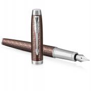 派克钢笔  IM浓情巧克力墨水笔 上海商务亚博在线登陆yabovip19