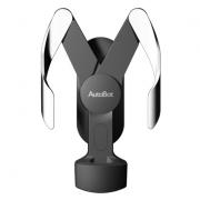 AutoBot手机支架 车载充电 手机吸盘座 展会亚博在线登陆yabovip19