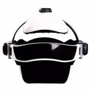 诺泰头部按摩器 按摩仪 按摩头盔 第四代 活动亚博在线登陆yabovip19