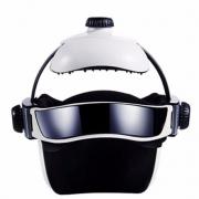 诺泰头部按摩器 按摩仪 头盔  第五代 无线触控 亚博在线登陆yabovip19