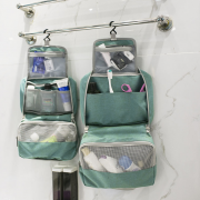 创意款防水洗漱包旅游户外便携收纳袋旅行套装   上海亚博在线登陆yabovip19