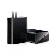 倍思 充电器 3.0快充 45W PD快充充电头 企业亚博在线登陆yabovip19