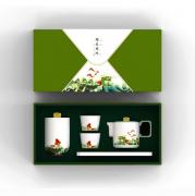 端午节亚博在线登陆 粽志成城豪华版礼盒套装 企业亚博在线登陆yabovip19