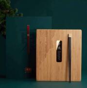 东一红木筷 家宴精致乌木筷子 十双装 送客户商务亚博在线登陆
