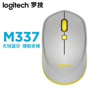 罗技 无线鼠标 M337 办公鼠标 商务亚博在线登陆yabovip19 企业团购