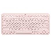 罗技(Logitech)K380无线蓝牙键盘 企业亚博在线登陆yabovip19
