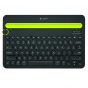 罗技(Logitech)K480无线蓝牙键盘 企业亚博在线登陆yabovip19