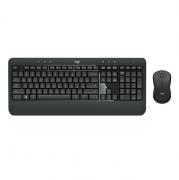 罗技  MK540无线键鼠套装 键盘 鼠标 活动亚博在线登陆yabovip19