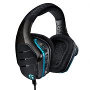罗技 G633 RGB 7.1环绕声 游戏耳机麦克风 活动亚博在线登陆yabovip19